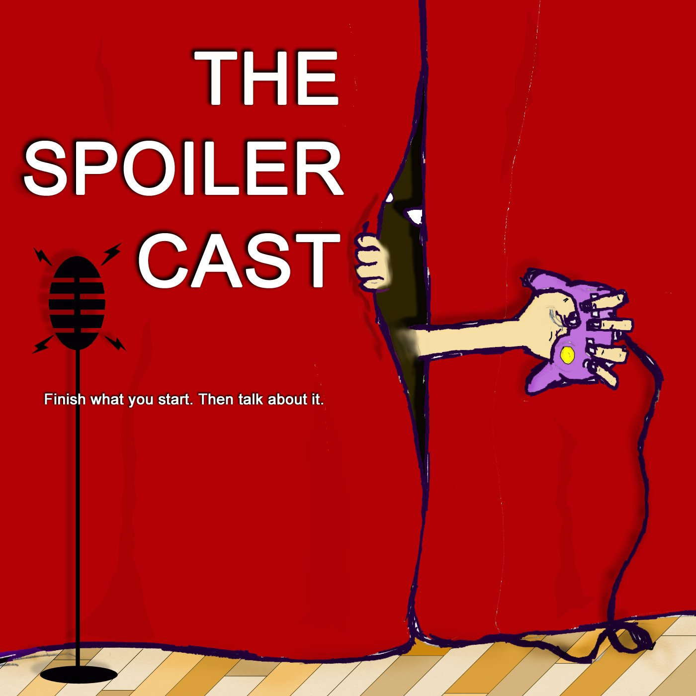 The Spoiler Cast spoilercast