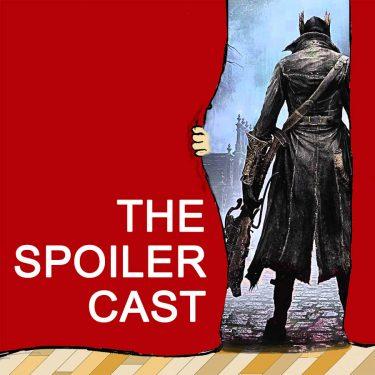 Bloodborne Spoilercast