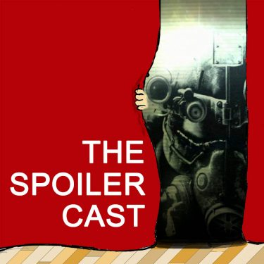 Fallout 3 Spoilercast