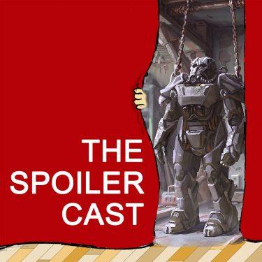 fallout 4 spoilercast