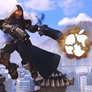 Overwatch for Mac