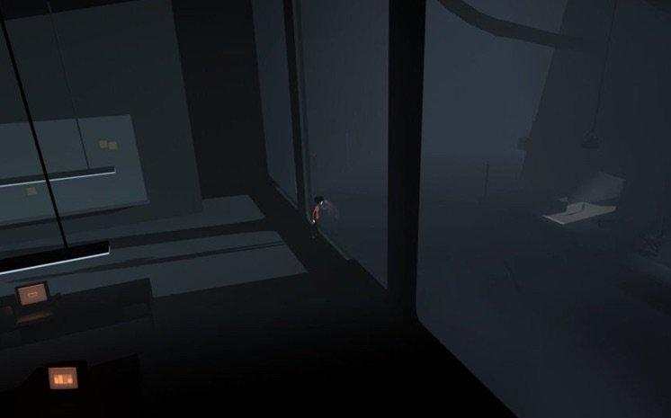 Inside Game Ending