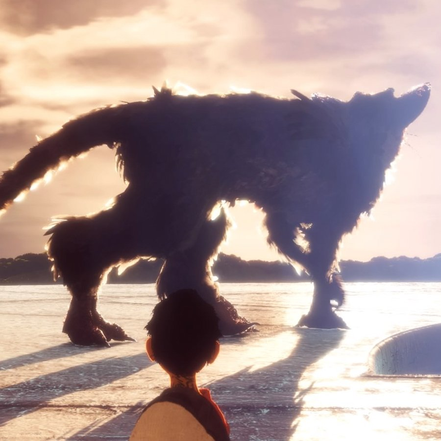 Last Guardian Spoiler Review
