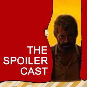 Logan Spoilercast