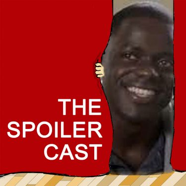 Get Out Spoilercast