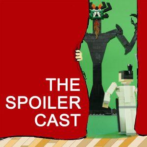 Samurai Jack Spoilercast