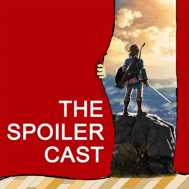 Breath of the wild spoilercast