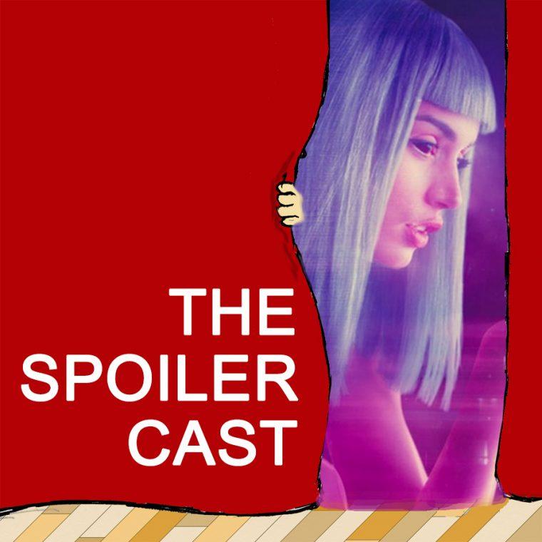 Blade Runner Spoilercast