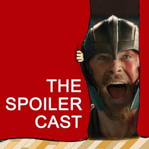 Thor Ragnarok spoilercast