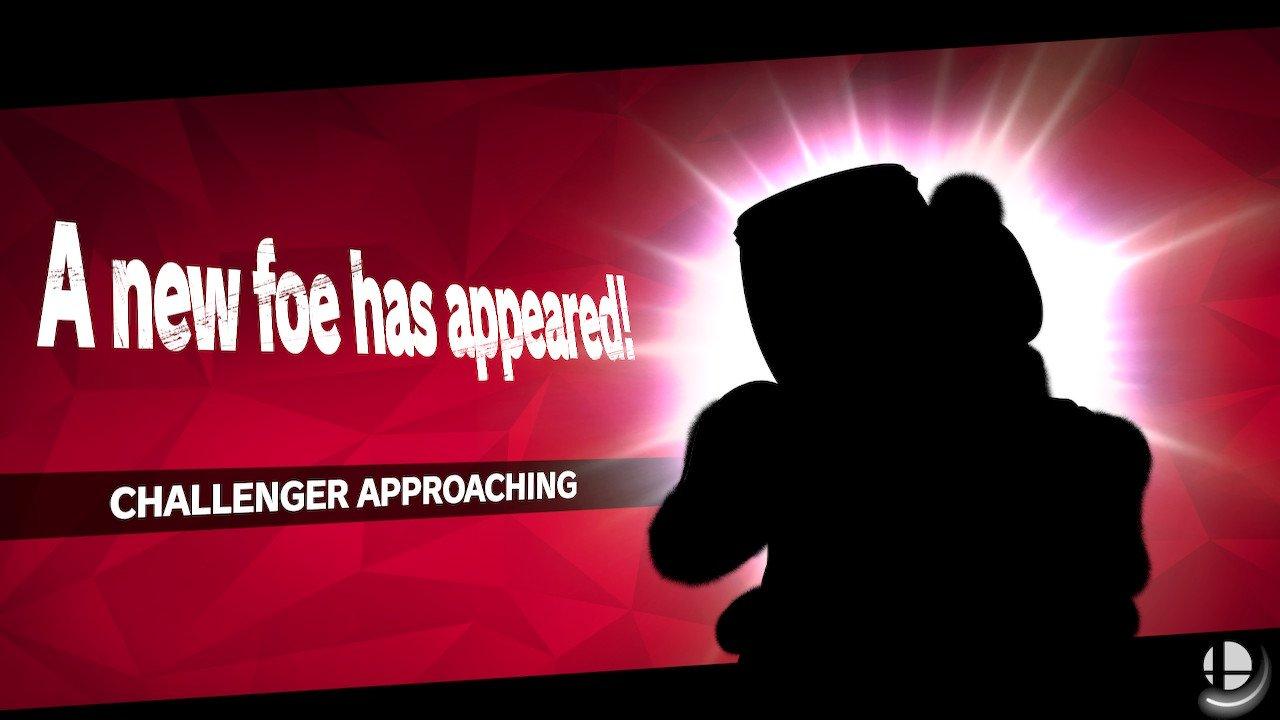unlock all characters smash ultimate