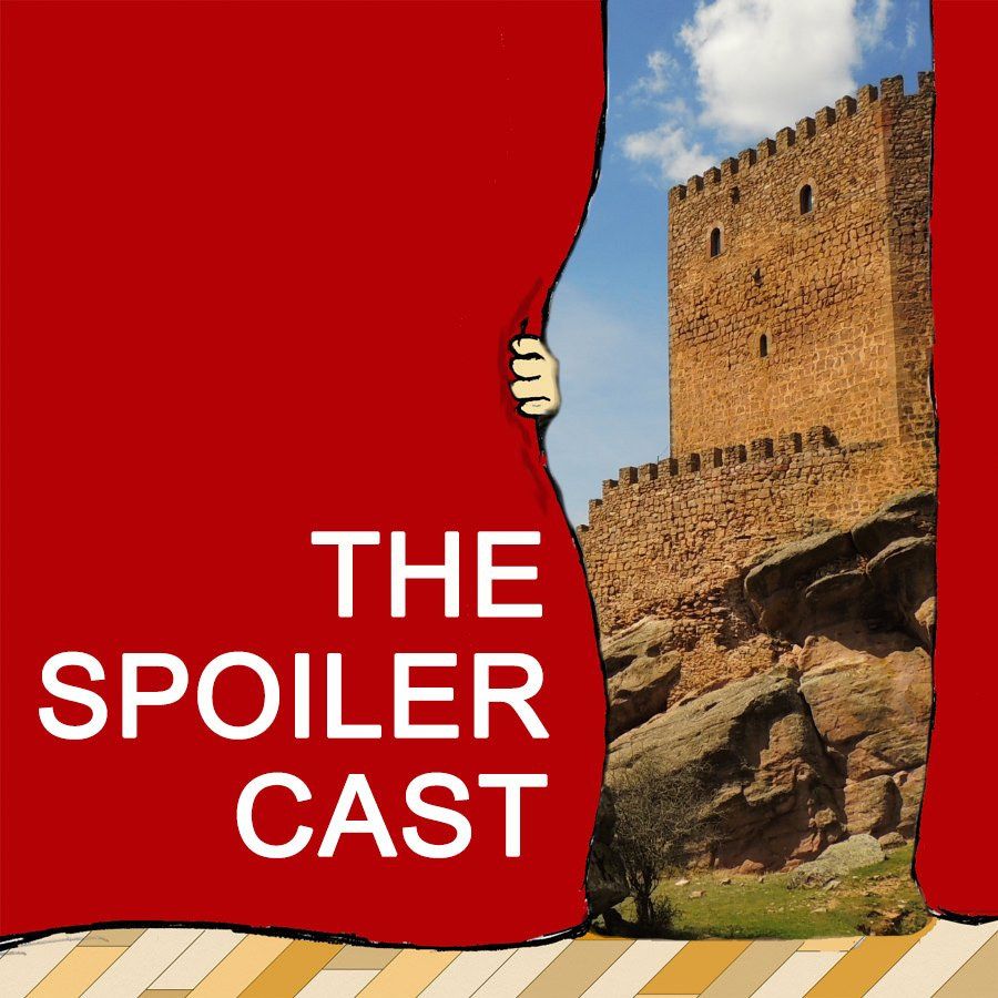 game of thrones spoilercast