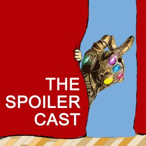 avengers endgame spoilercast